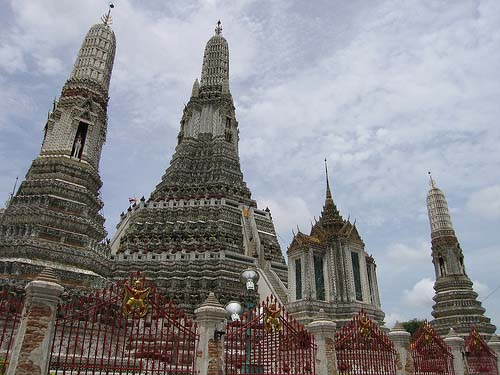 Templo-budista
