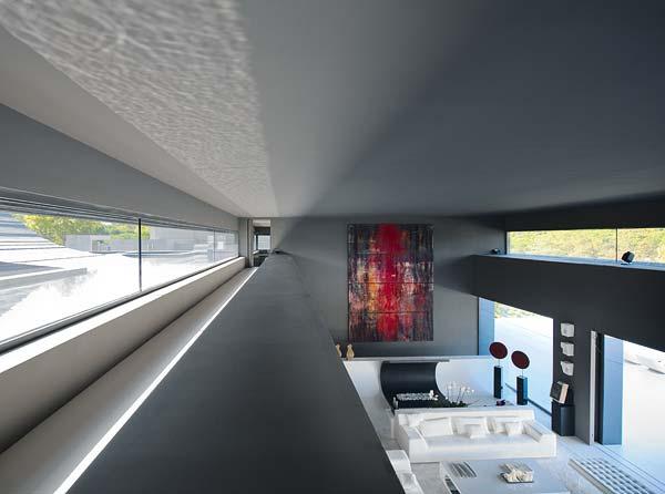 Joaqu n torres y a cero alicia mesa dise adora de interiores y arquitectos en madrid - Arquitecto de interiores madrid ...