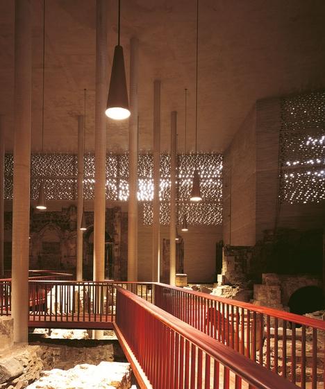 Museo de Arte Moderno en Colonia