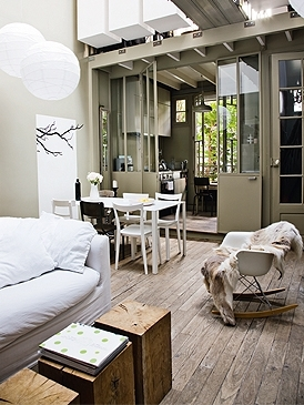 Elle deco alicia mesa dise adora de interiores y arquitectos en madrid - Arquitecto de interiores madrid ...