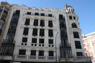 Edificio Casa Decor 09