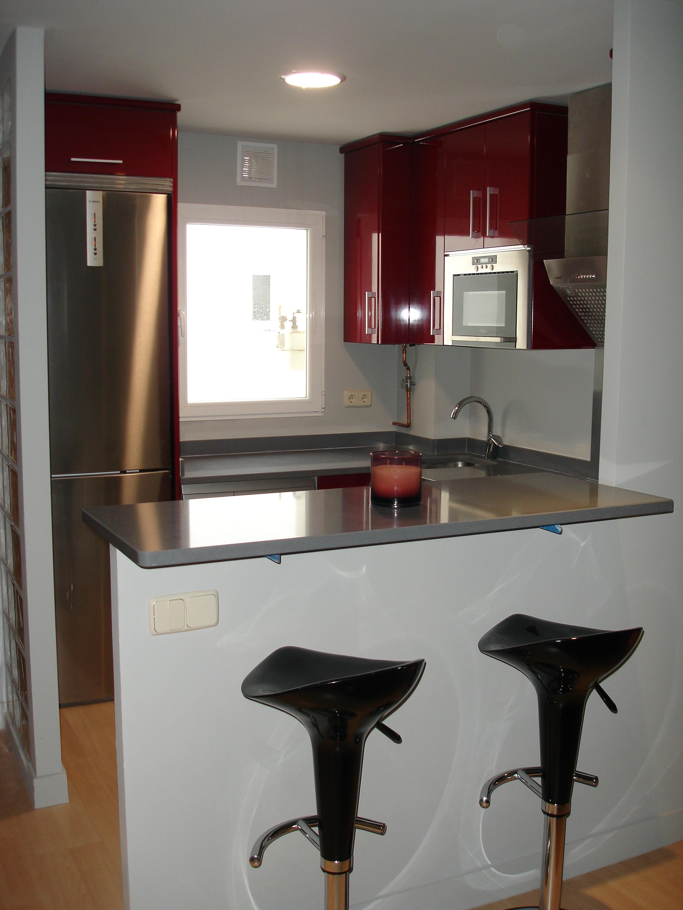 Cocinas…¿abiertas o cerradas? ⋆ Alicia Mesa - Diseñadora de ...