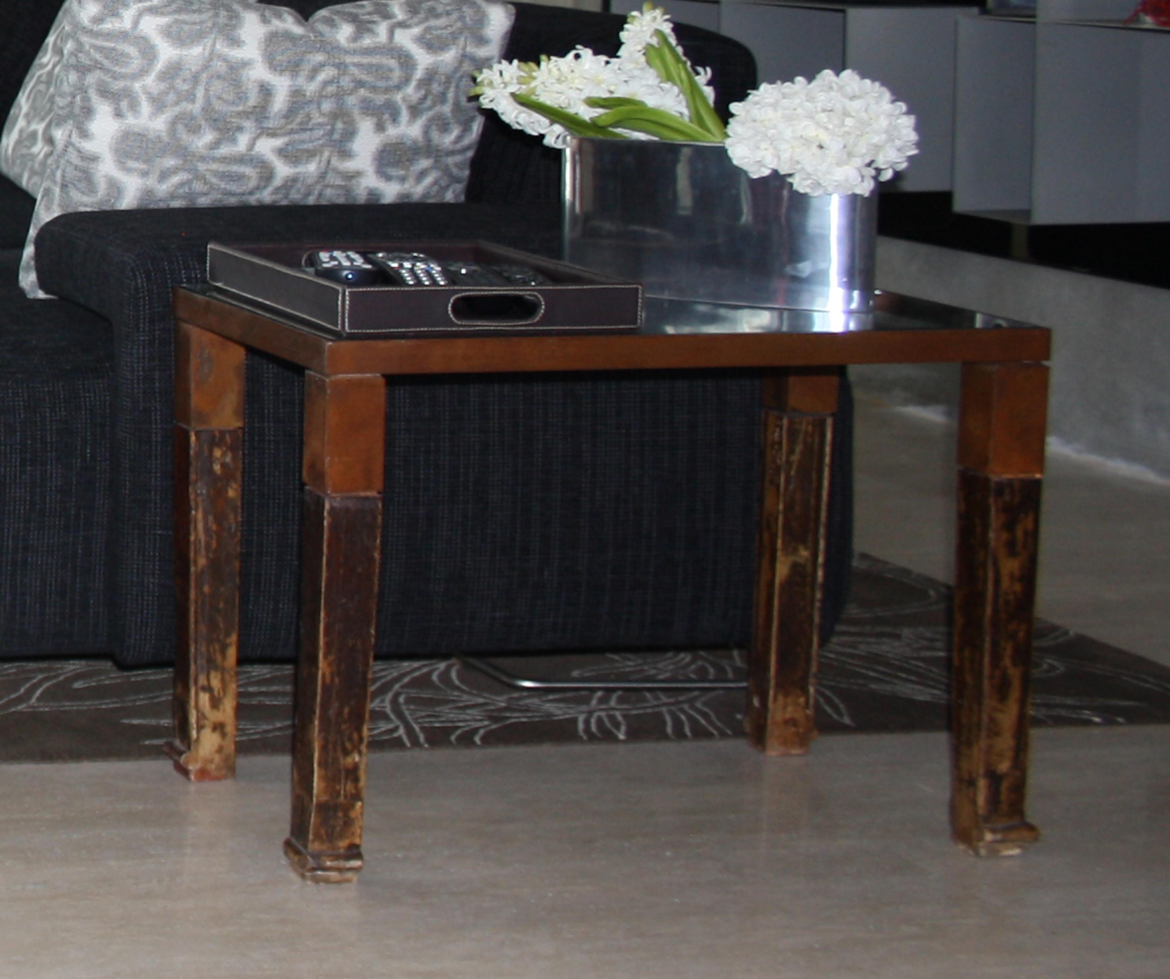 Blog alicia mesa part 4 - Mesas de centro que se elevan ...