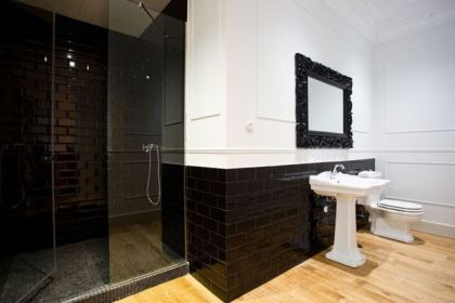 reforma bano piso clasico
