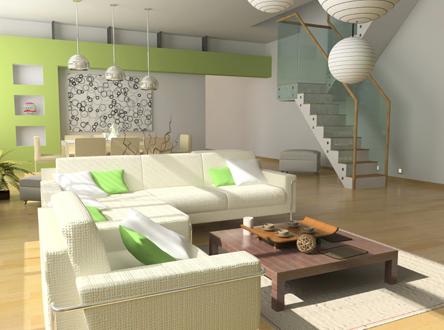 loft minimalista